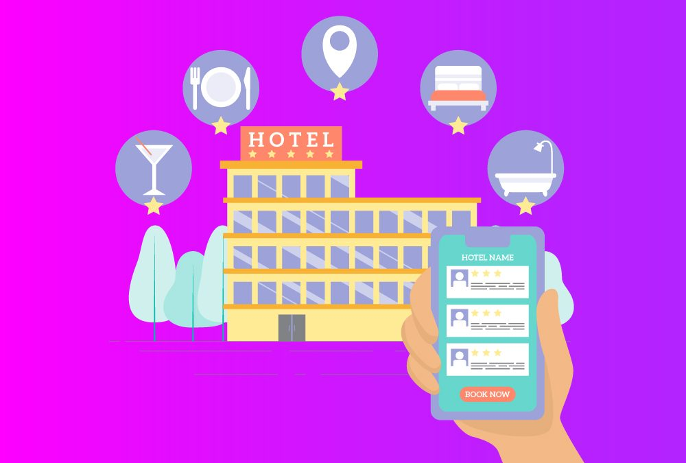10 TENDÊNCIAS de Hotelaria para 2019