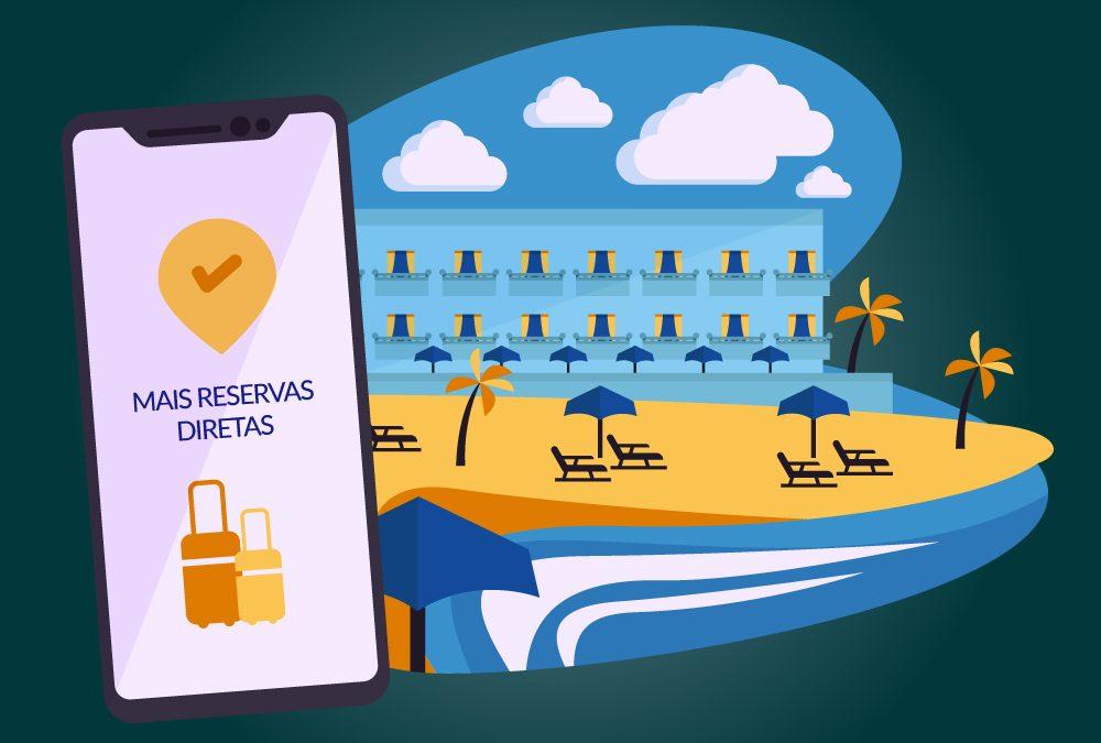Como atrair e fechar Reservas Diretas na BAIXA TEMPORADA: confira 7 dicas excelentes
