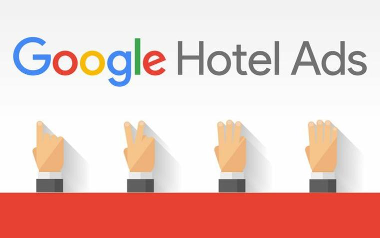 GOOGLE HOTEL ADS: 4 boas razões para usá-lo!