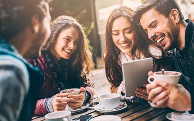 O NOVO HÓSPEDE: como fechar reservas online com a Geração MILLENIUM