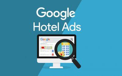 Tudo o que você precisa saber sobre o GOOGLE HOTEL ADS